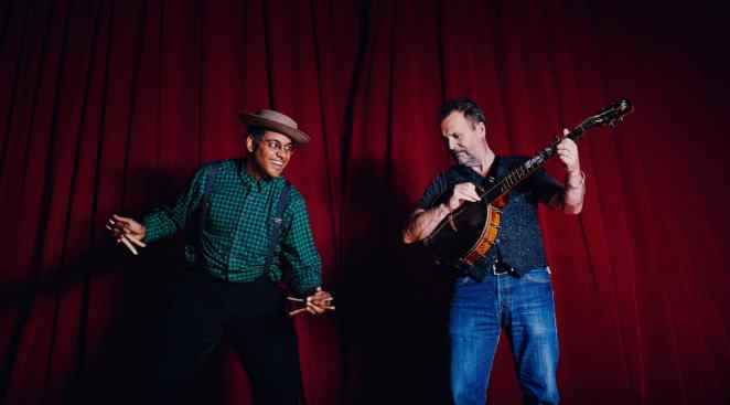 Martin-Simpson-Dom-Flemons-Ever-Popular-Favourites